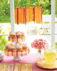 Our Best Baby Shower Decorations | Martha Stewart