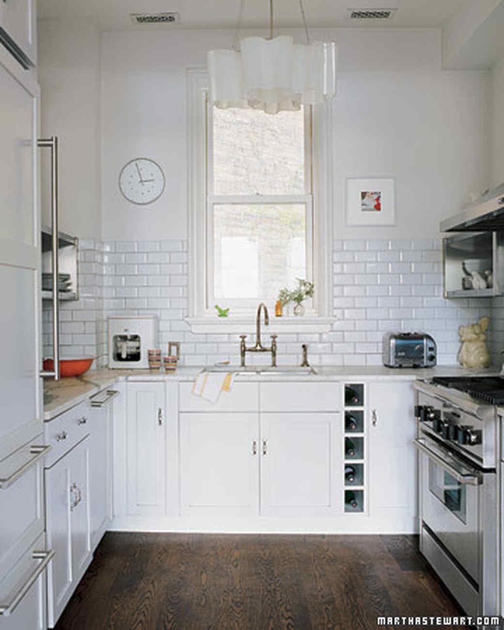 martha stewart white kitchen Our Favorite Kitchens | Martha Stewart