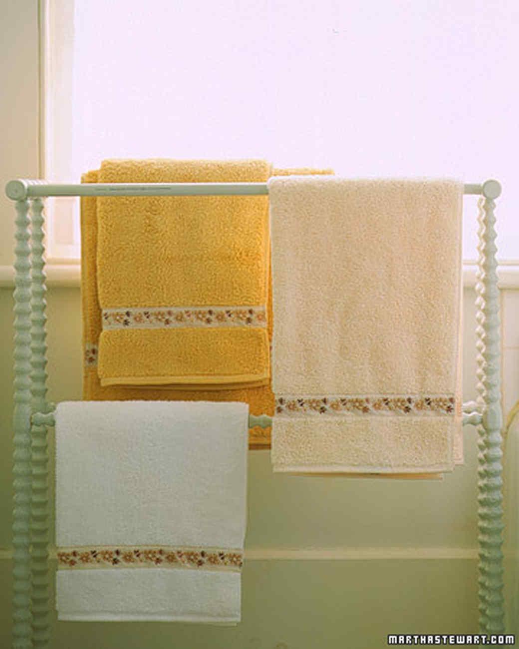 martha stewart kitchen towels countertop ideas cheap decorating on a budget