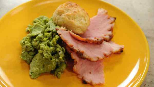 green eggs and ham # 33