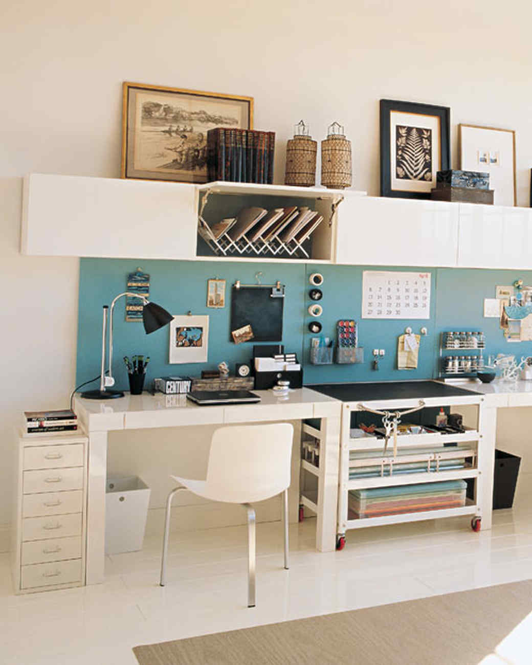 title | Office Desk Organization Ideas
