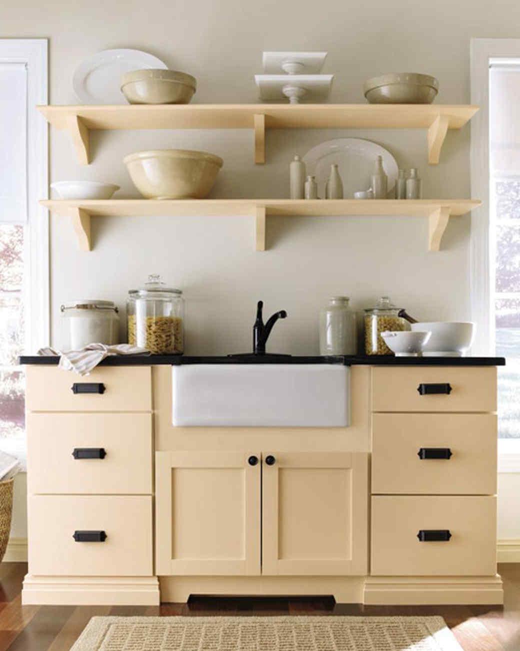Martha Stewart Living Kitchen Design Home Depot