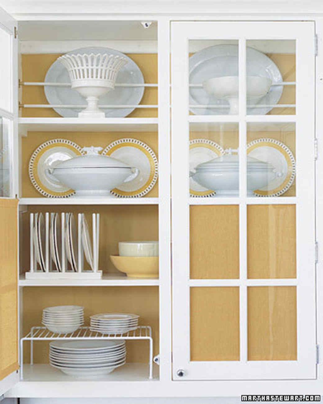 how to add a pantry your kitchen kmart chairs small storage ideas for more efficient space martha stewart
