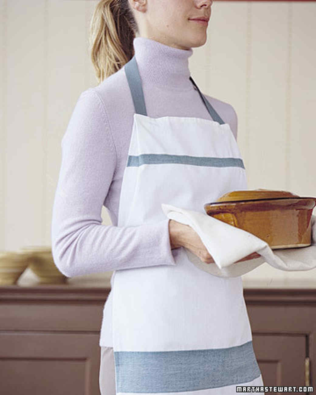 martha stewart kitchen towels island cart 10 times you use paper when really shouldn 39t