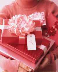 Bows, Ribbons, and Gift Toppers   Martha Stewart