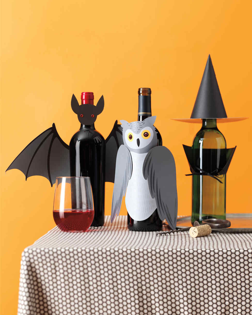 DIY Halloween With Martha Stewart Crafts Martha Stewart