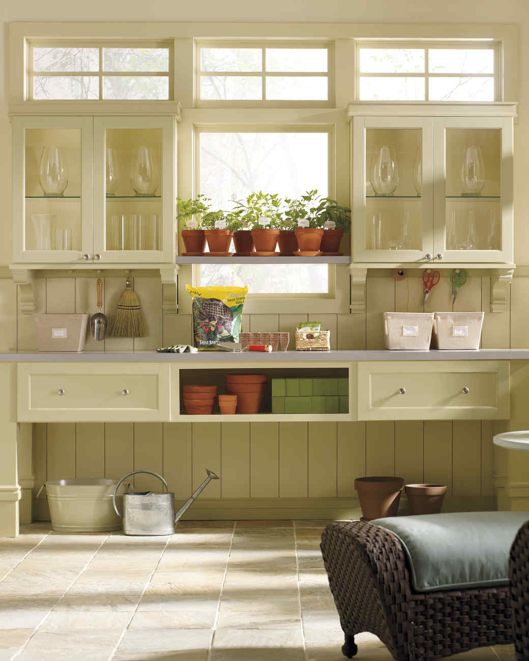 home depot cabinets kitchen broan exhaust fan martha stewart living cabinet solutions from the ...