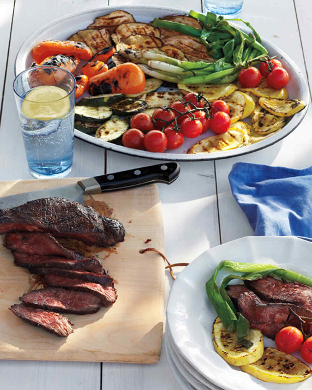 beef dinner party ideas