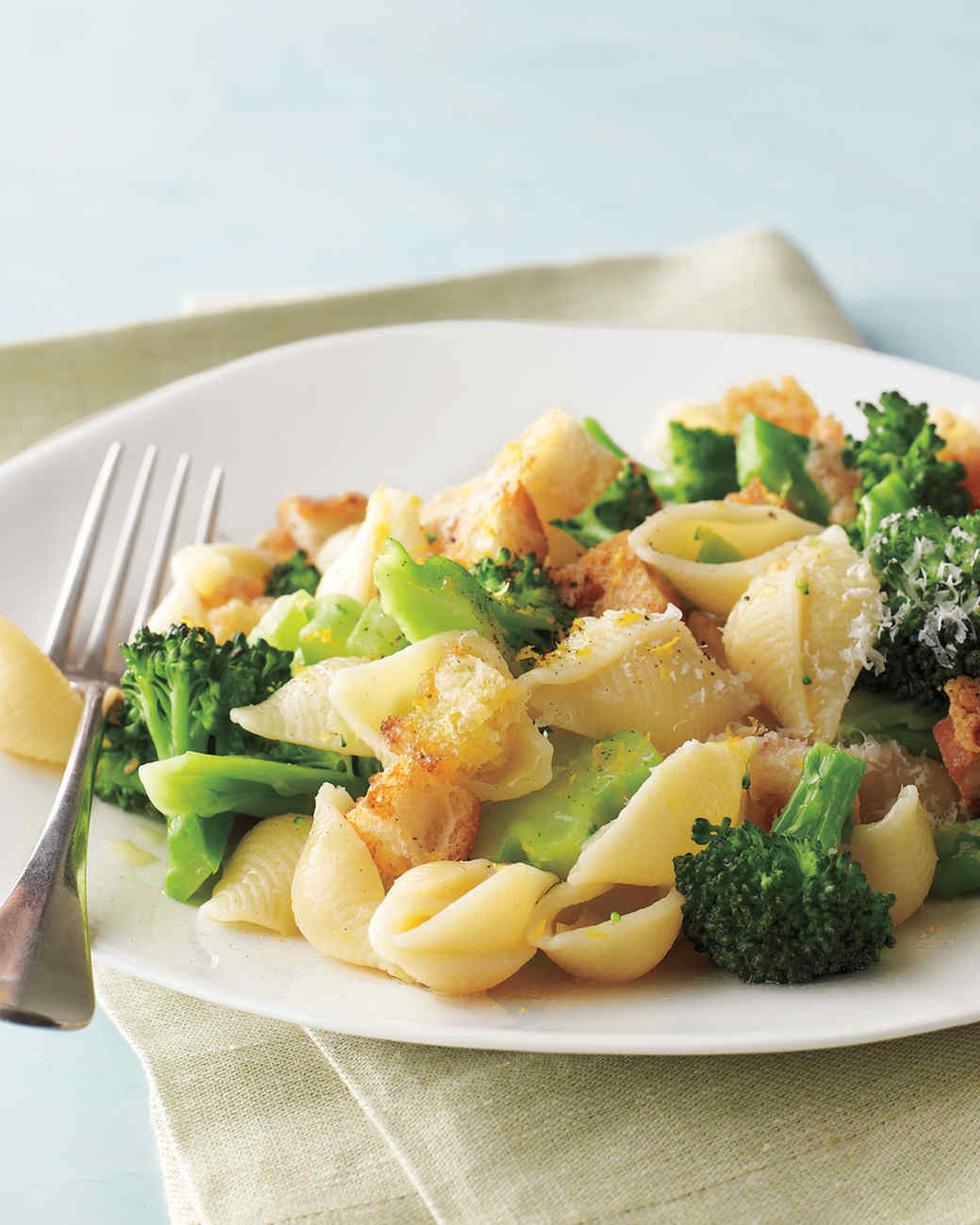 30 Tried-and-True Broccoli Recipes You Need in Your Life | Martha Stewart