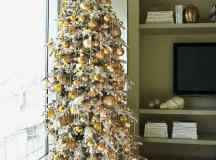 28 Creative Christmas Tree Decorating Ideas | Martha Stewart