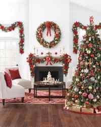 martha stewart christmas decorating | www.indiepedia.org