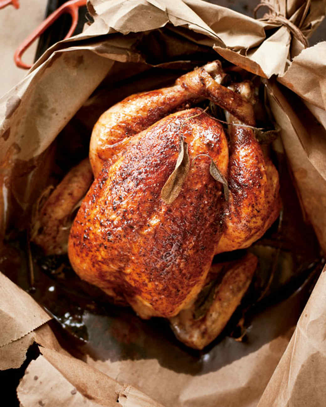The Best Recipes and Ideas for Roasted Chicken