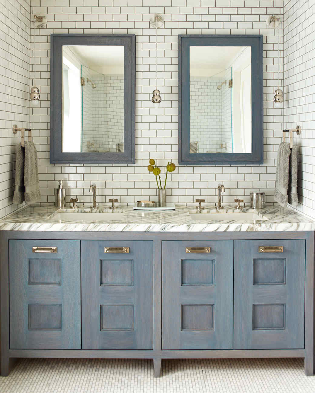 White Bathroom Vanity Ideas Our Favorite Bathrooms