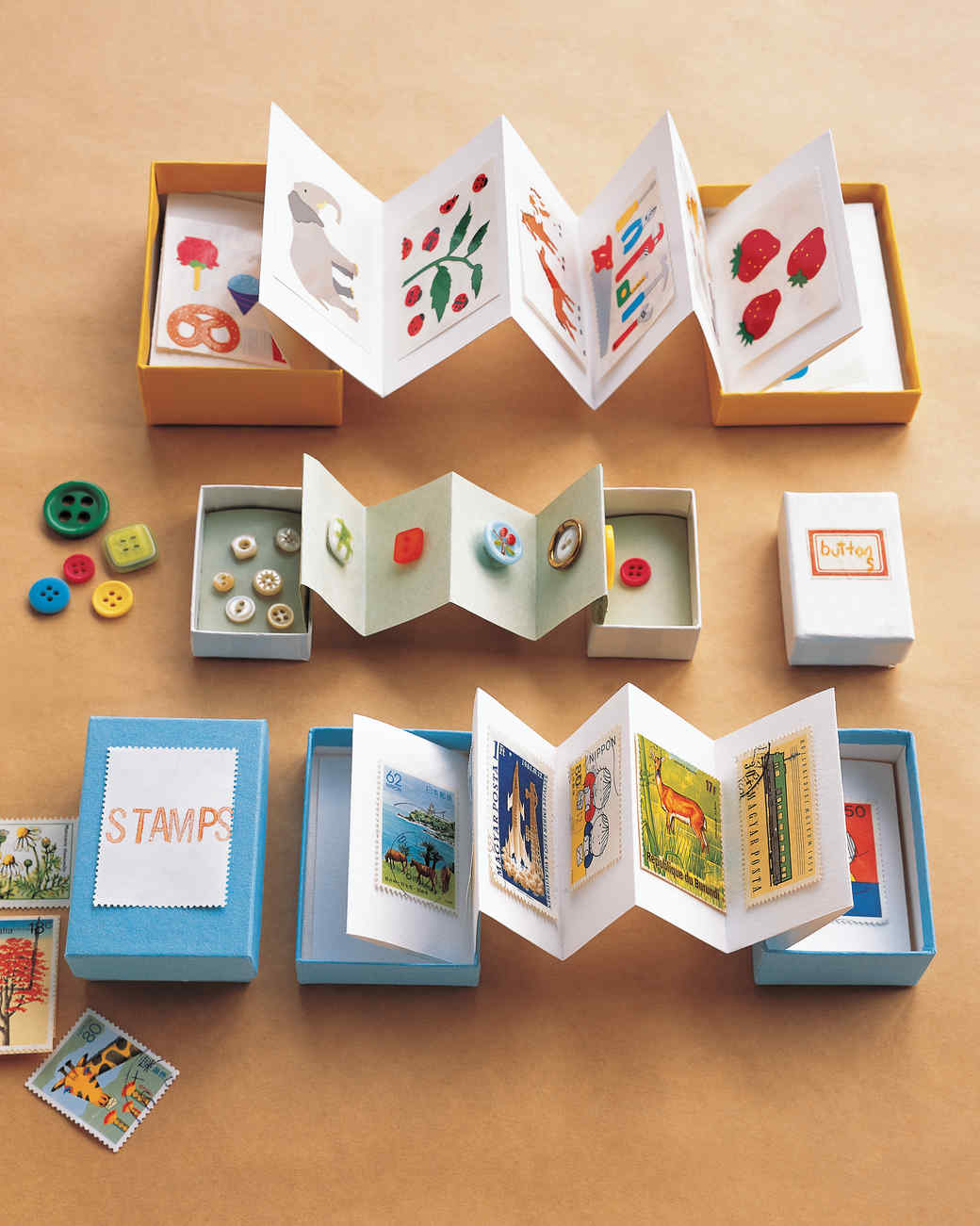 Kids' Art Projects Martha Stewart