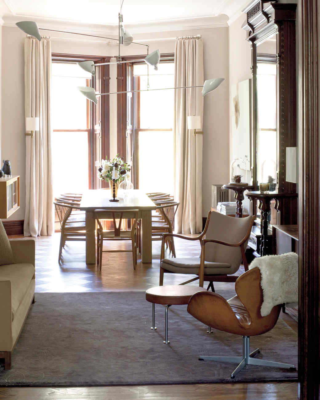 Home Tour A FamilyOriented Brownstone in Brooklyn
