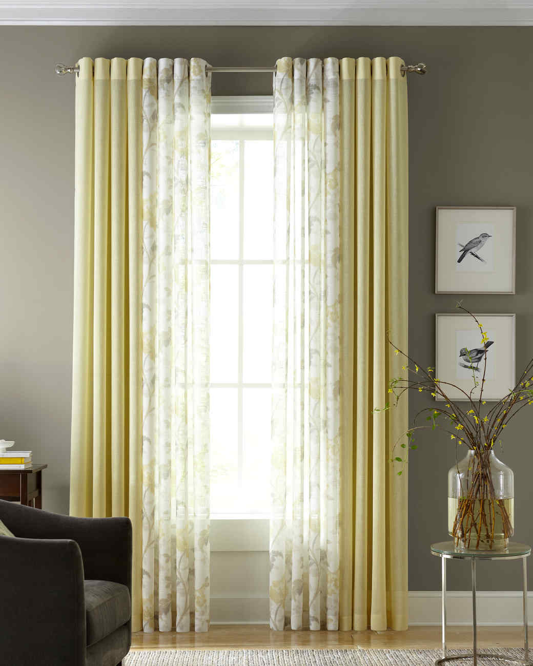 https www reddit com r homedecorating comments brczd3 two different curtains on the same rod