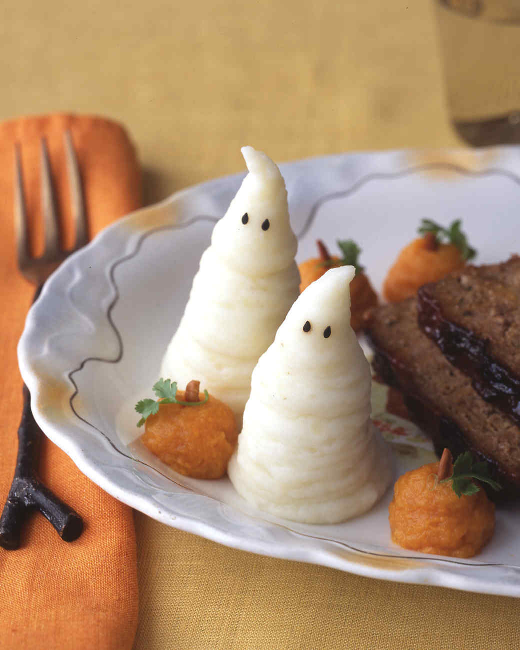 Halloween Main Dishes For Adults