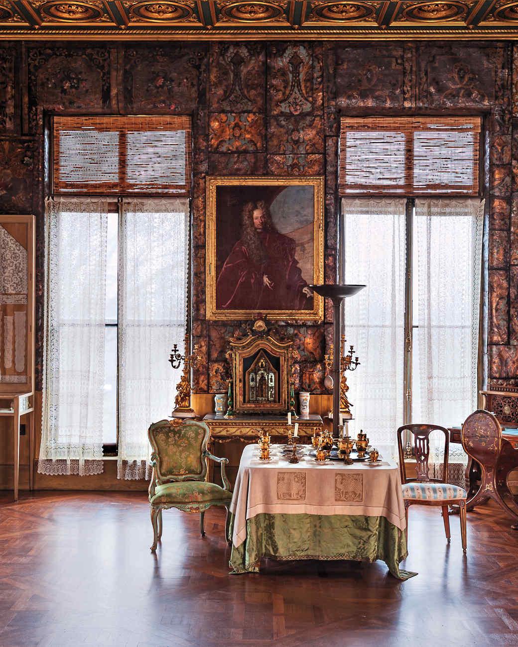 Isabella Stewart Gardner Museum Martha