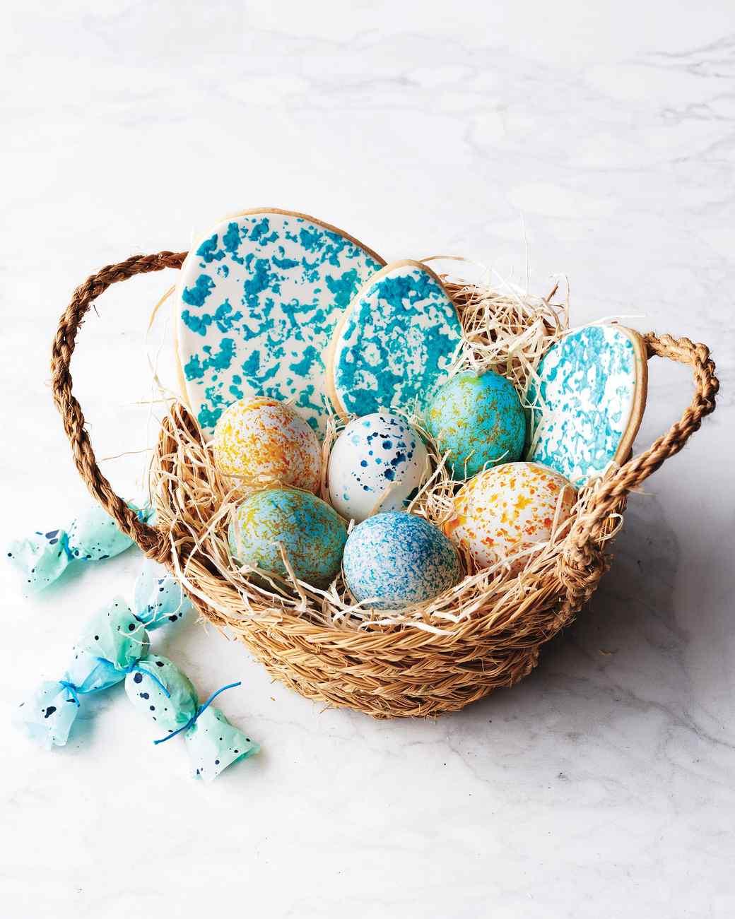 21 of Our Best Easter Basket Ideas  Martha Stewart