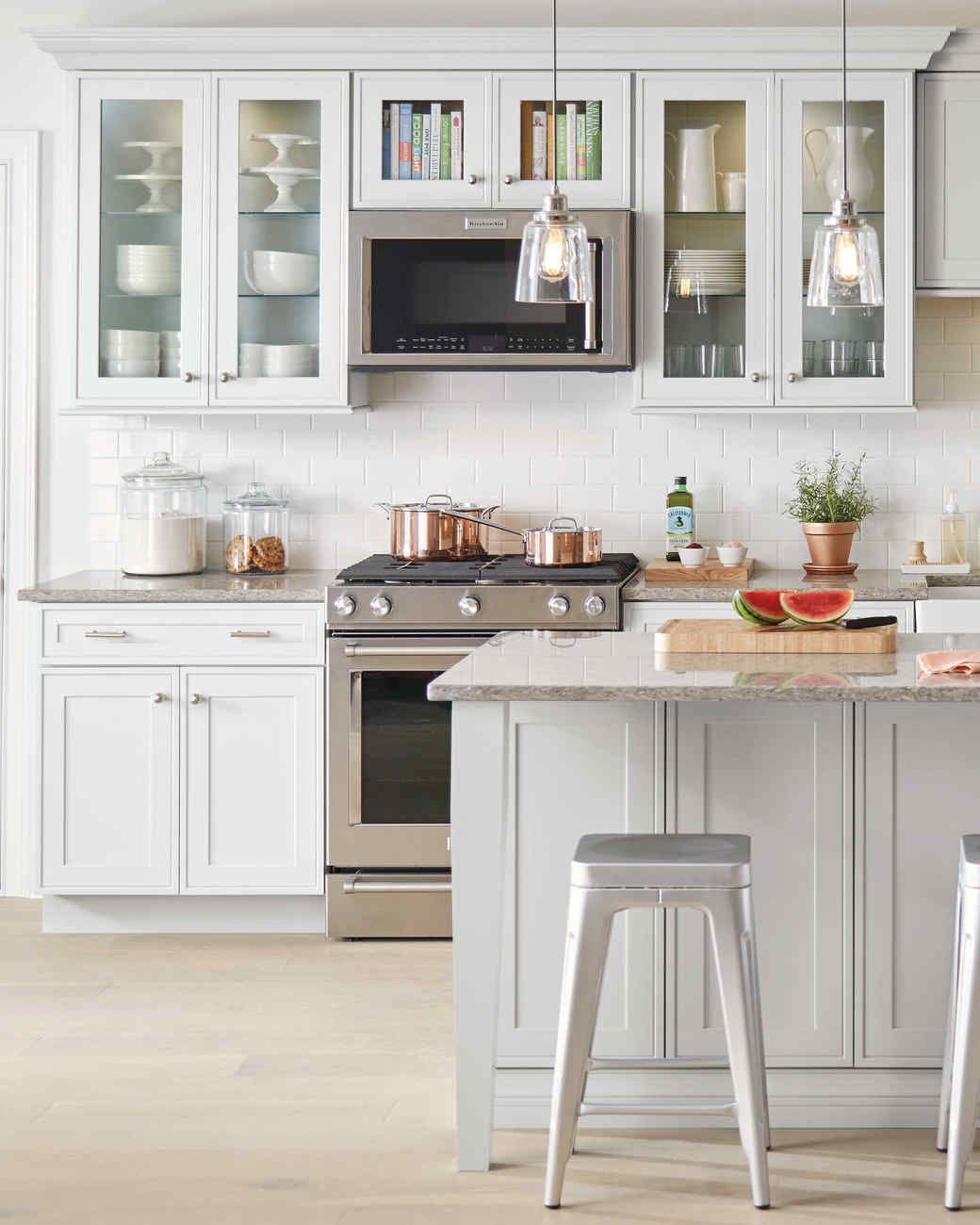 Kitchen Remodel Tips to Live By The Art of Functional