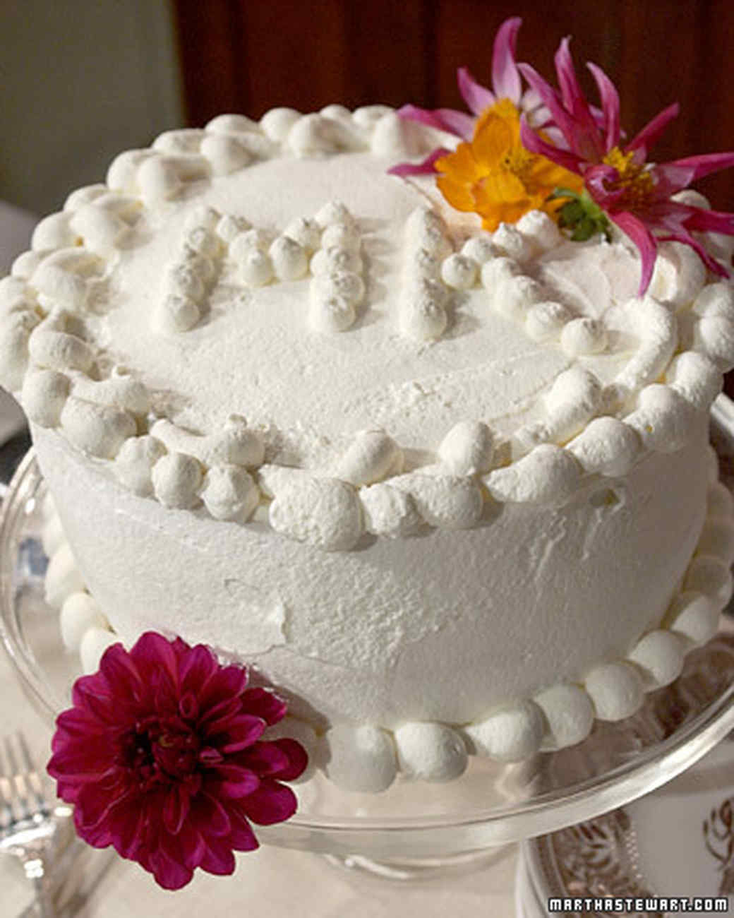 Martha Stewart Birthday Cake Recipes
