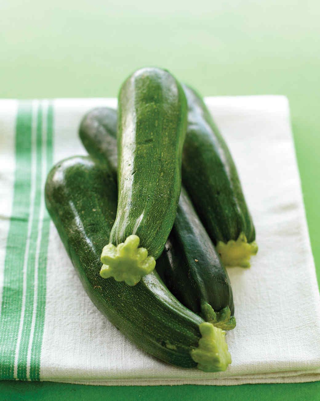 Zucchini And Summer Squash Recipes Martha Stewart