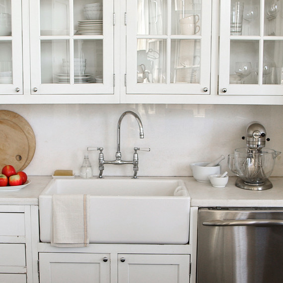 kitchen cabints average cost of cabinets 7 steps to get your in order martha stewart