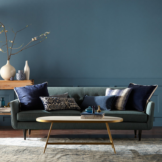 Behrs 2019 Color Of The Year Is Perfect For Just About