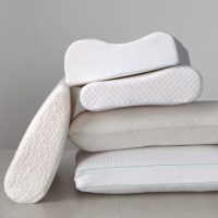 Finding the Right Pillow | Martha Stewart