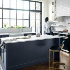 Kitchen Paints Updates 这些是2019年最好的厨房油漆颜色 188金博网 厨房 油漆 2019 蓝色 0119