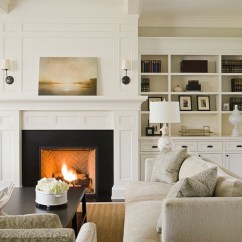Living Room Colors Rooms With Accent Chairs 7 Color Ideas That Warm Up Your Space Martha Stewart 1 Creamy White