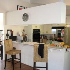 Updated Kitchens Kitchen Table Lights 如何在不失去特色的情况下更新厨房martha Stewart 188金博网 以前