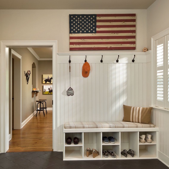 Welcome Home Decorating Ideas