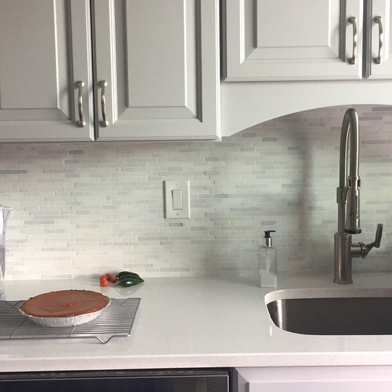 kitchen on a budget tile how to transform your martha stewart