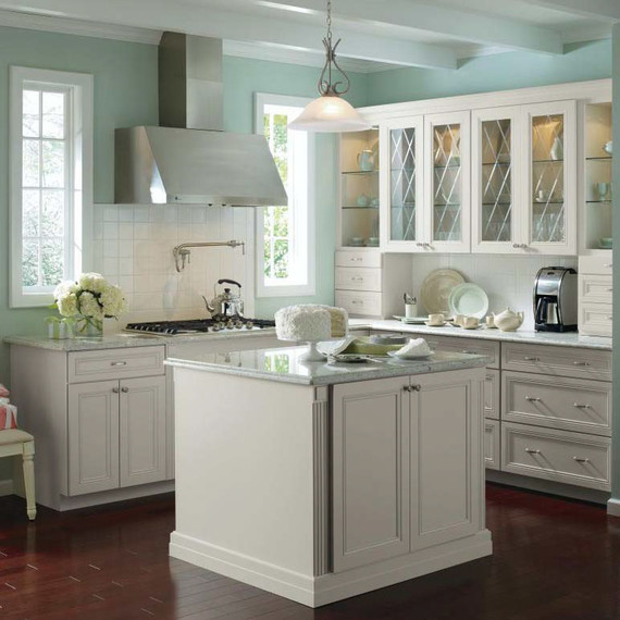 kitchen island home depot popular flooring choosing a 13 things you need to know martha stewart