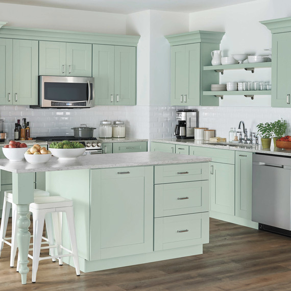 kitchen island home depot backsplash choosing a 13 things you need to know martha stewart
