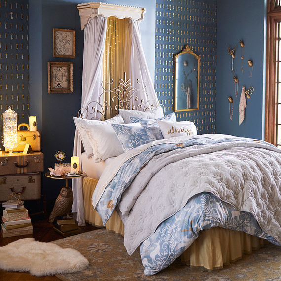 Pottery Barn Just Launched a New Harry Potter Line and Were Completely Bewitched  Martha Stewart
