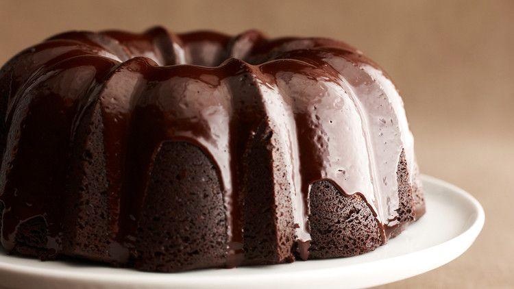 Devil S Bundt Cake