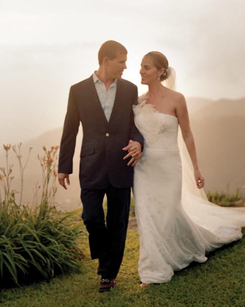 Martha Stewart Weddings Jamaica
