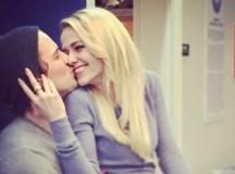 """UnREAL"" Co-Stars Freddie Stroma & Johanna Braddy Have ..."