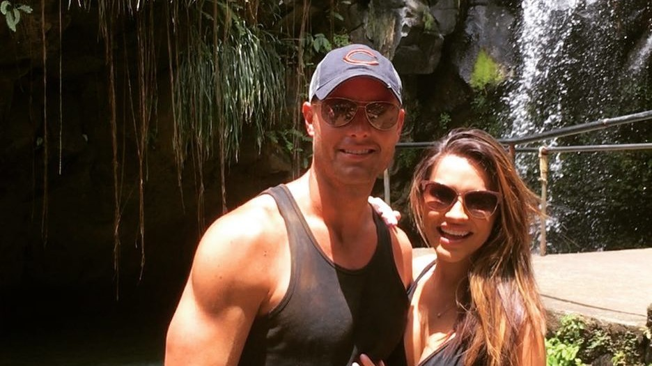 Justin Hartley and Chrishell Stause Are Wrapping Up