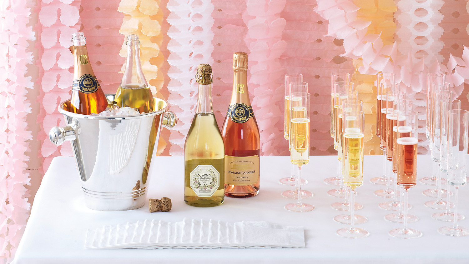 7 Creative Engagement Party Ideas