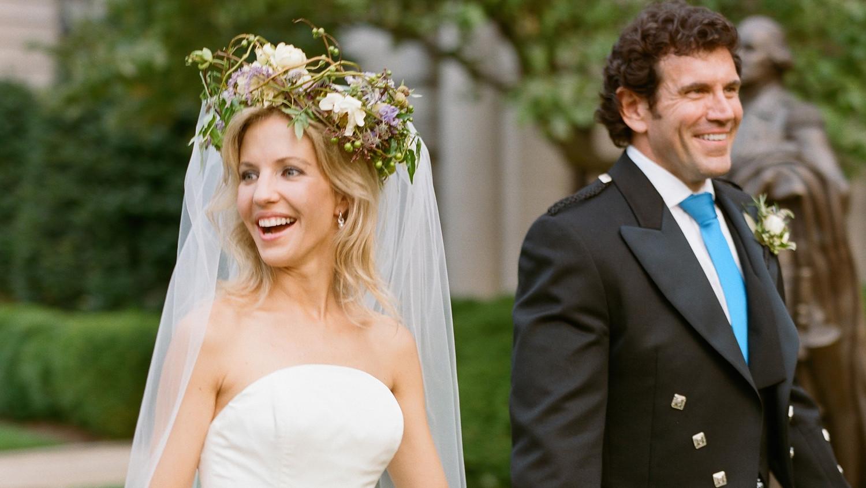 Martha Stewart Wedding Reception Ideas