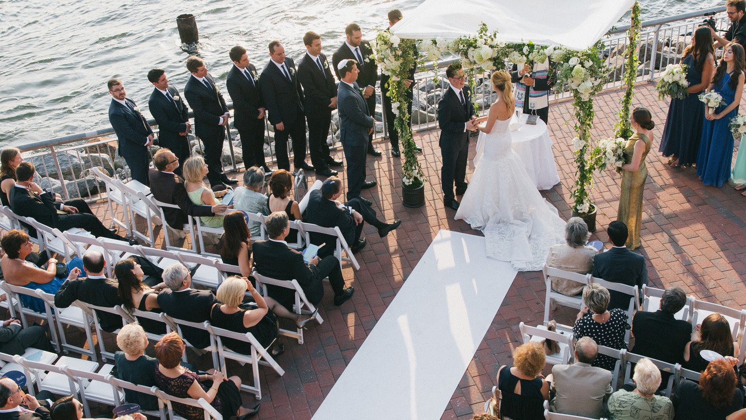 A Basic Wedding Ceremony Outline for Planning the Order of ...