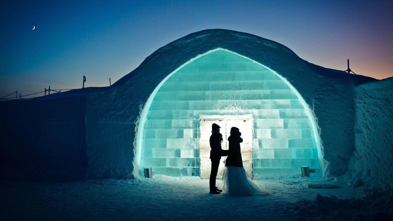 World' Romantic Destinations