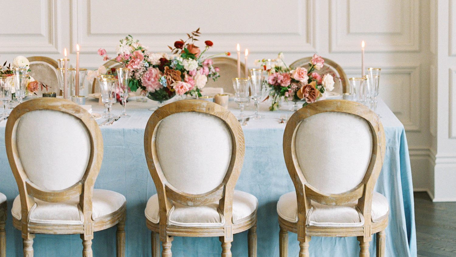 Our Favorite Bridal Shower Themes For One-of-a-Kind Brides