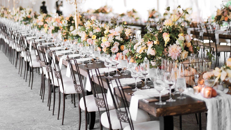47 Hanging Wedding Dcor Ideas Martha Stewart Weddings