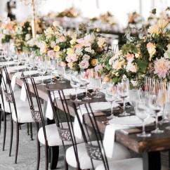 Wedding Decorations Chairs Receptions Childs Folding Chair 47 Hanging Décor Ideas Martha Stewart Weddings