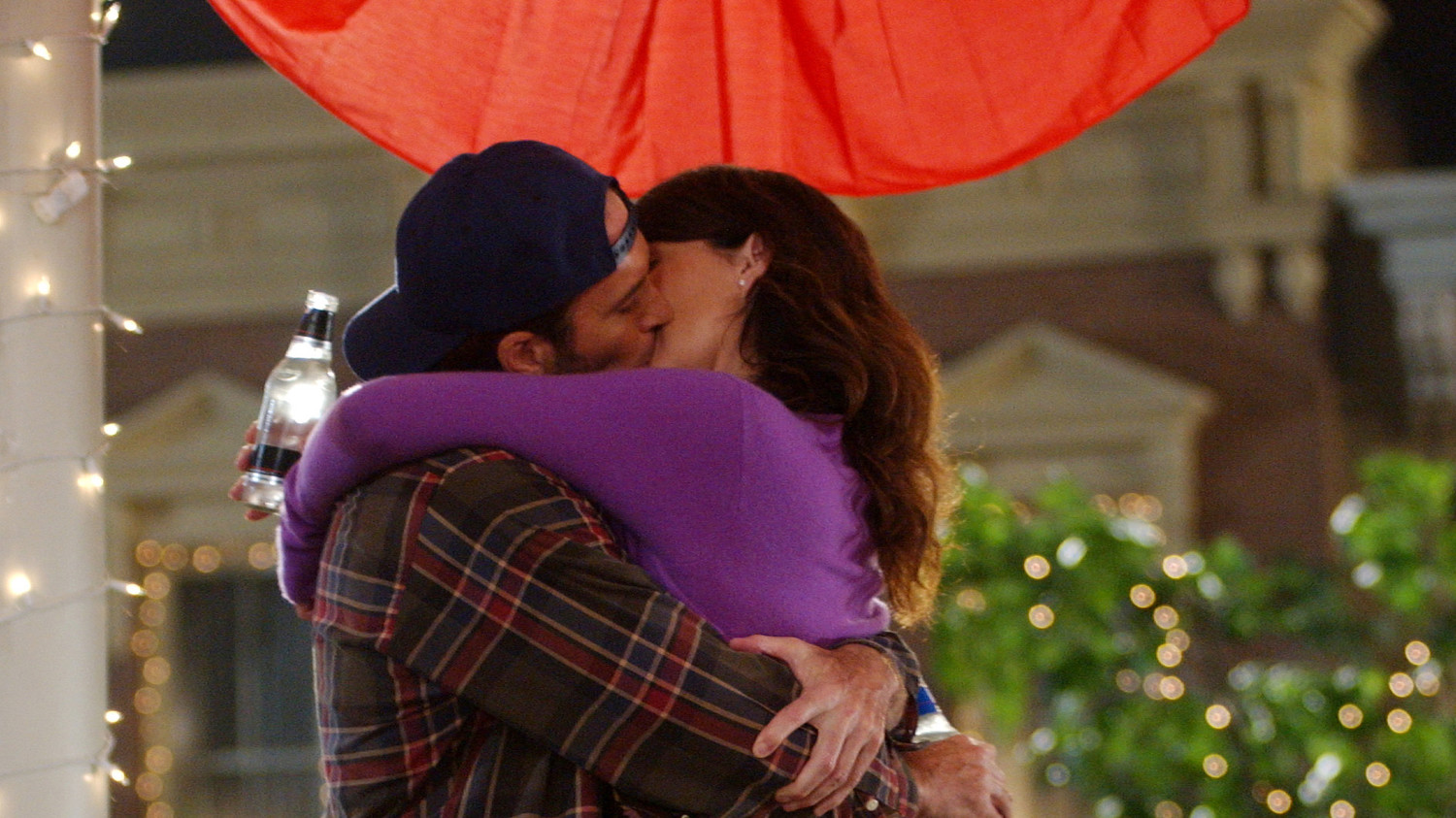 In Our Dreams We Plan Lorelai And Lukes Gilmore Girls