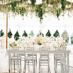 Wedding Decorations Chairs Receptions Egg Chair 40 Pretty Ways To Decorate Your Martha Stewart Weddings 28 Tent Decorating Ideas That Will Upgrade Reception